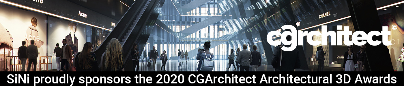 sini_sponsors_the_cgarchitect_architectural_3d_awards_2020