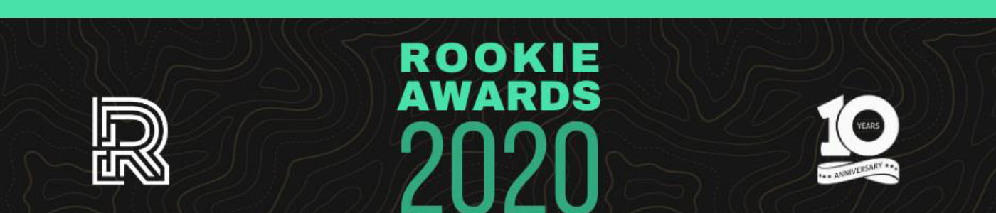 SiNi Software sponsors The Rookie Awards 2020